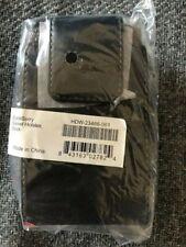 Brand New Leather Vertical Swivel Holster for BlackBerry Tour/Bold HDW-23466-001