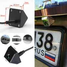 170° Car Reversing Rear View Camera Backup Parking 4 IR NIght Vision Waterproof