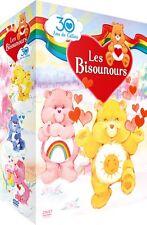 ★Les Bisounours (Calinours)★ Intégrale (30 ans de câlins) - Coffret 4 DVD