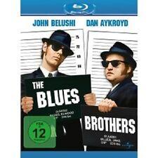 BLUES BROTHERS (1980) -  BLU-RAY NEU DAN AYKROYD,JOHN BELUSHI,KATHLEEN FREEMAN