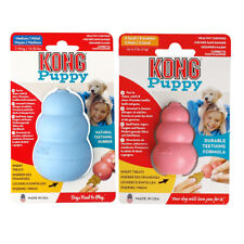 KONG Puppy  Hundespielzeug 5.5 cm