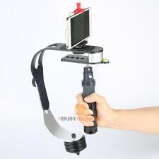 PRO Palmare video stabilizzatore Steady Cam con supporto per DSLR DV Fotocamera Reflex telefono