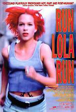 "Run Lola Run - Us Movie Poster / Print (Regular Style Us) (Size: 27"" X 40"")"
