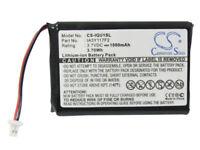 New Premium Battery for Garmin Quest Replacement Garmin IA3Y117F2 3.70V