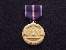 (A20-252) US NASA ORDEN Space Flight Medal Original SELTEN