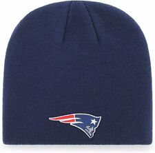 New England Patriots NFL Knit Hat Cap Beanie YOUTH