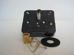 Quartz movement UTS, Kienzle, smaller box, 20mm shaft, older style