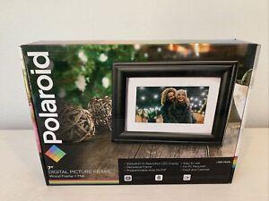 Polaroid 7 Digital Picture Frame