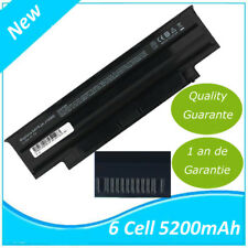 Batterie pour Dell Inspiron 13r 14r 15r 17r n3010 n4010 n5010 n7010 n5110 j1knd