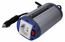 Spannungswandler Schuko von 12V zu 230V 150/300Watt für PKW/Camping ...