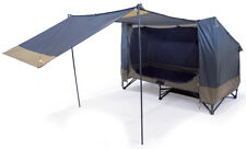 OZTRAIL EASY FOLD STRETCHER (SHELTER) TENT CAMP SWAG MOZZIE INSTANT BED FBS-SSES