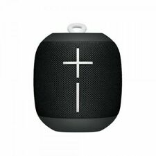 Ultimate Ears WONDERBOOM Bluetooth Waterproof Speaker - Phantom Black
