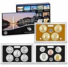 2013 US Mint SILVER Proof Set