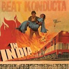 Beat Konducta, Vol. 3: In India by Madlib (Vinyl, May-2016, Stones Throw)