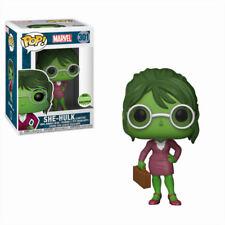 Marvel Heroes Pop! Vinyl Figure She-Hulk Lawyer