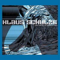 KLAUS SCHULZE - THE CRIME OF SUSPENSE  CD NEW