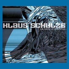 KLAUS SCHULZE - THE CRIME OF SUSPENSE  CD NEW+