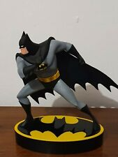 Batman Animated Series Figur (mit Zubehör) DC Comics Statue