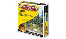 RG5154 Woodland Scenics Ready Grass Tree Kit TMC