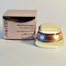 Shiseido Bio-Performance Super Restoring Cream - 50mL / 1.7 Oz. - Anti-Wrinkles