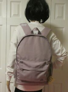VICTORIA'S SECRET PINK CLASSIC BACKPACK BOOK-BAG NWT *more colors available*