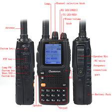 Wouxun KG-UV9D Plus Walkie Talkie UHF/VHF Cross-Band Repeater FM Two Way Radio