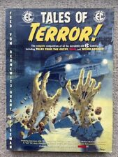 TALES OF TERROR: THE EC COMPANION BY FRED VON BERNEWITZ & GRANT GEISSMAN