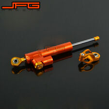 CNC For KTM DUKE Adventure SMC SMR 690 990 1190 1290 Steering Damper Stabilizer