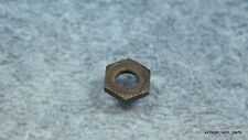CAMPAGNOLO NOS PISTA Rear Hub Locking Nut #33/P 1975 New Never Mounted Parts