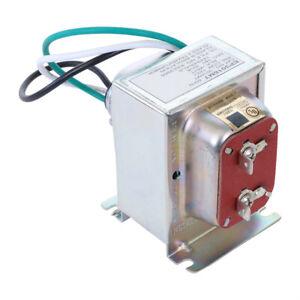 Endurance Pro 16V 30VA Doorbell Transformer Compatible with Ring, Nest
