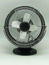 Phenomenal Retro Electric Fan For Sale Ebay Interior Design Ideas Ghosoteloinfo