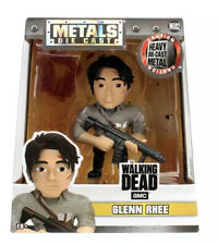 "4"" METALS AMC TWD: Glenn with Gun (M182)"