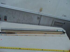 Orvis Fullflex II Fly Fishing Rod 7 1/2 Foot 3 1/4 oz. 2 Pcs W/ Hard & Soft Case