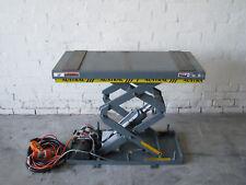Small 450kg Scissor Lift Table - 920 x 450 mm - Austral