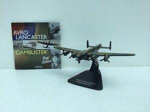 "Avro Lancaster ""Dambusters"" model by Atlas Editions"