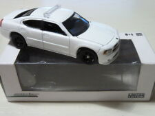 GREENLIGHT 1/64 DODGE CHARGER(LIMITED EDITION)