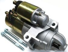 Mercruiser Starter Model 4.3L (Gen II) (2- BBL) GM 262ci 6cyl 1993 94 95 96