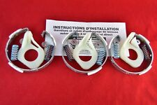 285790 AP3094538 PS334642 Washer Clutch Band & Lining Kit for Whirlpool 3 Pack