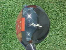 PERSIMMON Macgregor Silver Scot Model Toney Penna Refinished Golf Club 2 Wood