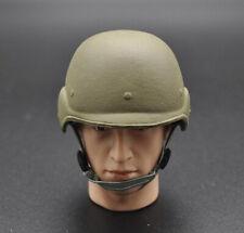 "DML PASGT(M88) 1/6 Scale US Soldier Tactical Helmet Model for 12"" Action Figure"