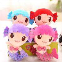 1 Pcs Mermaid Princess Dolls Cute Sea maid Girls Kids Toys Birthday Gift  PB