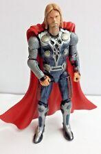 Marvel Universe THOR 3.75 Inch figure Hasbro 2011 Movie Version
