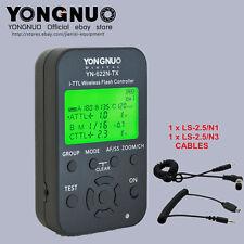 Yongnuo YN-622N-TX YN622N TX 1/8000 i-TTL flash controller for Nikon