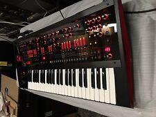 NEW Roland JD-XA Keyboard Synthesizer Analog/Digital Crossover Synth //ARMENS