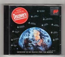 (IL384) Sony Classical: Discovery - 1995 CD