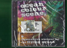 OCEAN COLOUR SCENE-A HYPERACTIVE WORKOUT FOR THE FLYING SQUAD CD NUOVO SIGILLATO