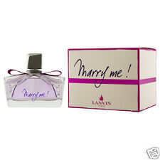 Lanvin Paris Marry Me Eau De Parfum EDP 75 ml (woman)