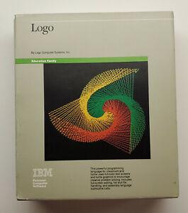 IBM LOGO Personal Computer education Series