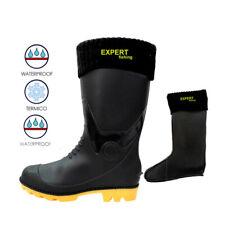 Expert Stivali in pvc waterproof imbottiti termici pesca lavoro barca  PPG
