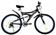 "26"" 26 Zoll MTB Kinderfahrrad Mountainbike Herren Jugend Jungen Fahrrad Rad Bike"